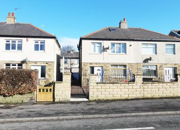 4 bed semi-detached house for sale in Northcote Road, Bradford BD2