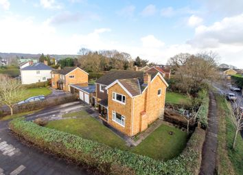 4 bed detached house for sale in Mill Road, Lisvane, Cardiff CF14