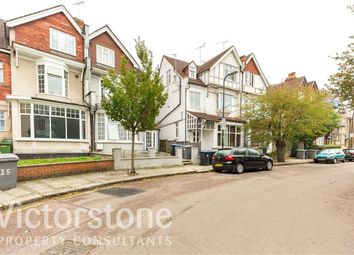 Thumbnail 2 bed flat to rent in Heathfield Park, Cricklewood, London