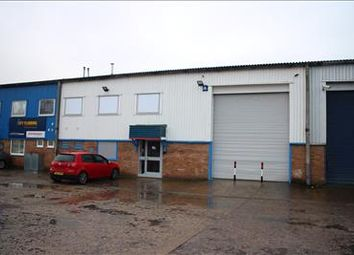 Thumbnail Light industrial to let in 33 Jubilee Drive, Loughborough, Leicestershire