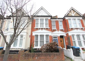 Thumbnail 3 bed terraced house for sale in Huntly Road, London