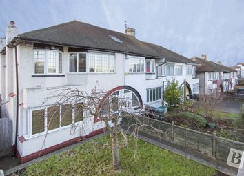 Thumbnail 3 bed end terrace house for sale in London Road, Northfleet, Gravesend, Kent
