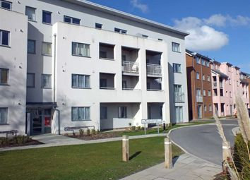Thumbnail 2 bed flat to rent in Drummond Grove, Ashford, Kent