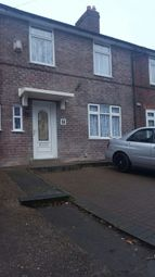 Thumbnail 3 bedroom terraced house to rent in Cambridge Street, West Bromwich