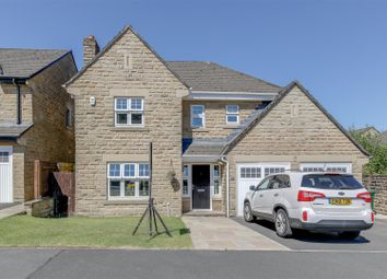 Thumbnail 5 bed detached house to rent in Loveclough Park, Loveclough, Rossendale