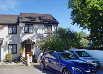 Thumbnail 3 bed end terrace house for sale in Penair View, Truro