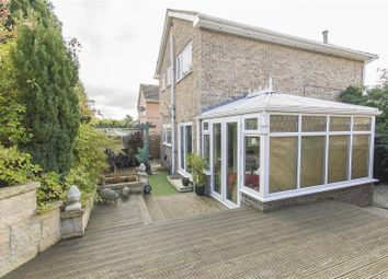3 bed detached house for sale in Woodview Close, Wingerworth, Chesterfield S42