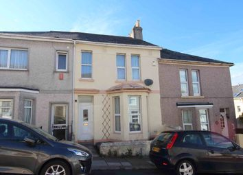 2 bed terraced house for sale in West Hill Road, Mutley, Plymouth PL4