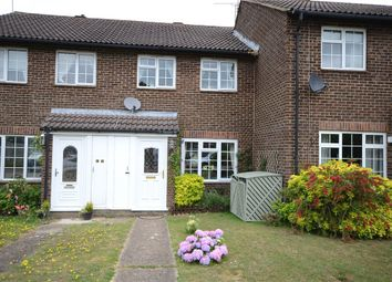 Thumbnail 3 bed terraced house for sale in Scotland Farm Road, Ash Vale, Surrey