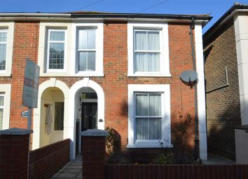 Thumbnail 3 bedroom semi-detached house for sale in Wilton Road, Shanklin