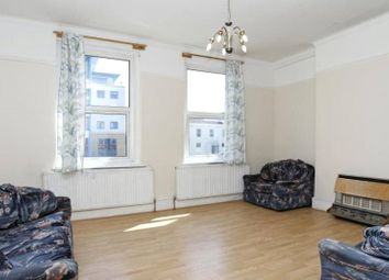 Thumbnail 4 bed flat to rent in Balham High Road, Balham, London