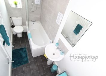 Thumbnail 1 bedroom property to rent in Edmund Road, Sheffield