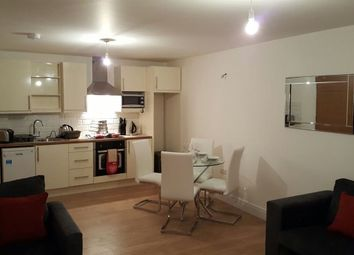 Thumbnail 1 bed property to rent in Frobisher House, Westgate, Peterborough