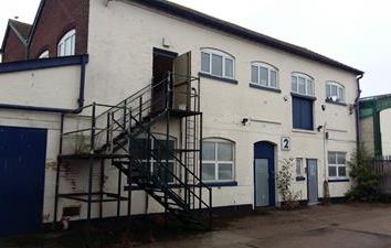Thumbnail Office to let in 2 Muira Industrial Estate, William Street, Southampton, Hampshire