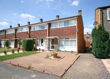 Thumbnail 3 bed end terrace house for sale in Norelands Drive, Burnham, Slough