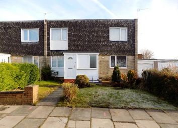 Thumbnail 2 bed flat for sale in Dipton Grove, Cramlington