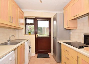 Thumbnail 2 bed semi-detached house for sale in Pier Road, Gillingham, Kent