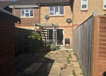 Thumbnail 2 bed terraced house to rent in The Shires, Paddock Wood, Kent