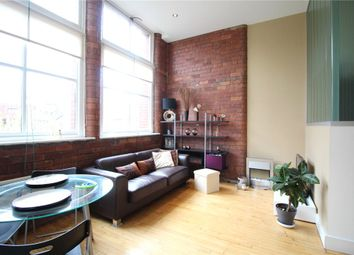 Thumbnail 1 bedroom flat to rent in Centaur House, Great George Street, Leeds