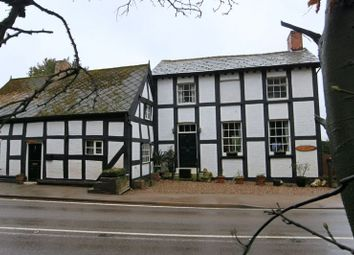 Thumbnail 3 bed detached house for sale in Sandford, Whitchurch