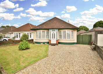 Thumbnail 2 bedroom detached bungalow for sale in Heol Cattwg, Whitchurch, Cardiff