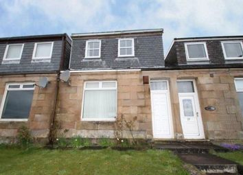 Thumbnail 2 bed property to rent in Station Road, Netherburn, Larkhall