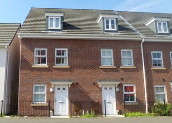 Thumbnail 3 bed town house for sale in Ownall Road, Shard End, Birmingham