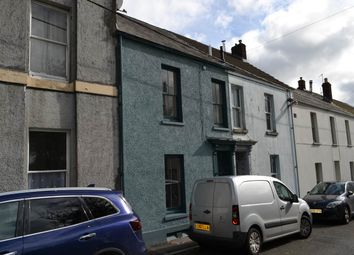 Thumbnail 4 bed property to rent in Picton Place, Carmarthen, Carmarthenshire
