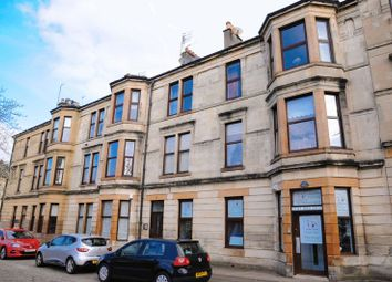 Thumbnail 3 bed flat for sale in Glasgow Road, Paisley