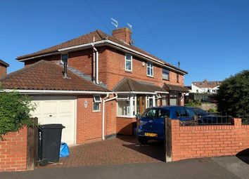 Gores Marsh Road, Bristol BS3. 4 bed detached house