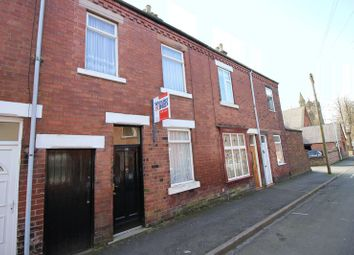 Thumbnail 3 bed terraced house for sale in Queen Street, Leek