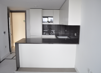 Thumbnail 1 bed flat for sale in Clipper Wharf, London Dock, 10 Virginia Street, Wapping, London