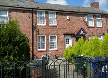 Thumbnail 2 bed terraced house for sale in Birds Nest Road, Walker, Newcastle Upon Tyne