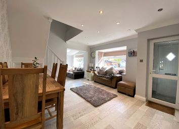 3 bed semi-detached house for sale in Harrow Crescent, Romford RM3