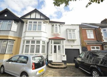 Thumbnail 4 bedroom semi-detached house to rent in Fernhall Drive, Redbridge