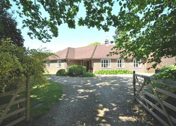 Thumbnail 3 bed detached bungalow for sale in Pathfields Close, Haslemere
