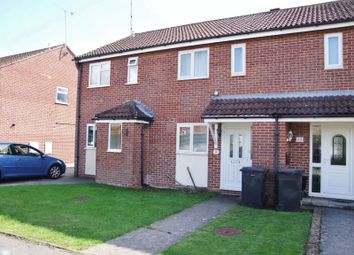 Thumbnail 2 bed terraced house for sale in Longmead, Yeovil