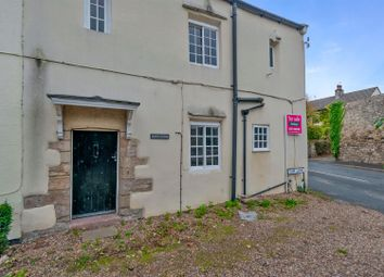 Thumbnail 2 bed cottage for sale in Chapel Street, Hillam, Leeds