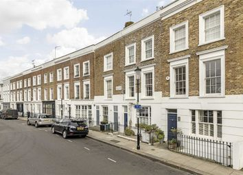 Thumbnail 4 bed property for sale in Princedale Road, London