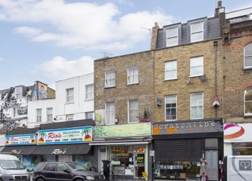 Thumbnail 1 bedroom flat to rent in Kentish Town Road, London