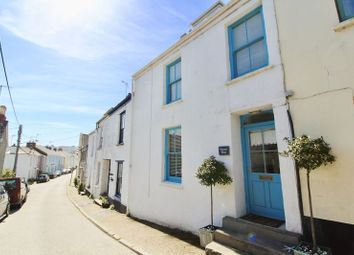 Thumbnail 3 bed terraced house for sale in Kersey Road, Flushing, Falmouth