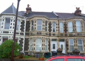 Thumbnail 1 bed flat to rent in Maxse Road, Knowle, Bristol