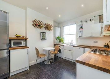 Thumbnail 3 bedroom flat for sale in Cotleigh Road, West Hampstead