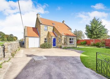 Thumbnail 3 bedroom detached house for sale in Chapel Row, Eppleby, Richmond, North Yorkshire