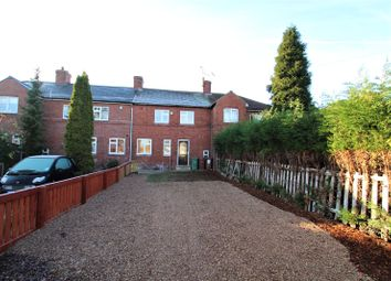Thumbnail 3 bed terraced house to rent in Saxon Mount, South Kirkby, Pontefract, West Yorkshire