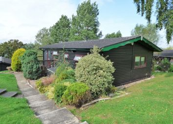 Thumbnail 3 bed bungalow for sale in Glen Road, Baildon, Shipley