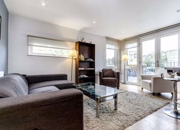 Thumbnail 2 bed flat to rent in Starfield Road, London