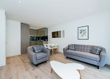 Thumbnail 1 bed flat to rent in Bath House Court, Smithfield Sqaure, Hornsey