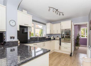 Thumbnail 4 bed semi-detached house for sale in Washingpool, Poyntington, Sherborne
