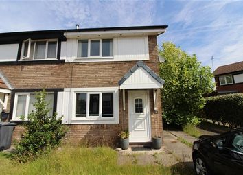 Thumbnail 2 bed property for sale in Nightingale Drive, Poulton Le Fylde